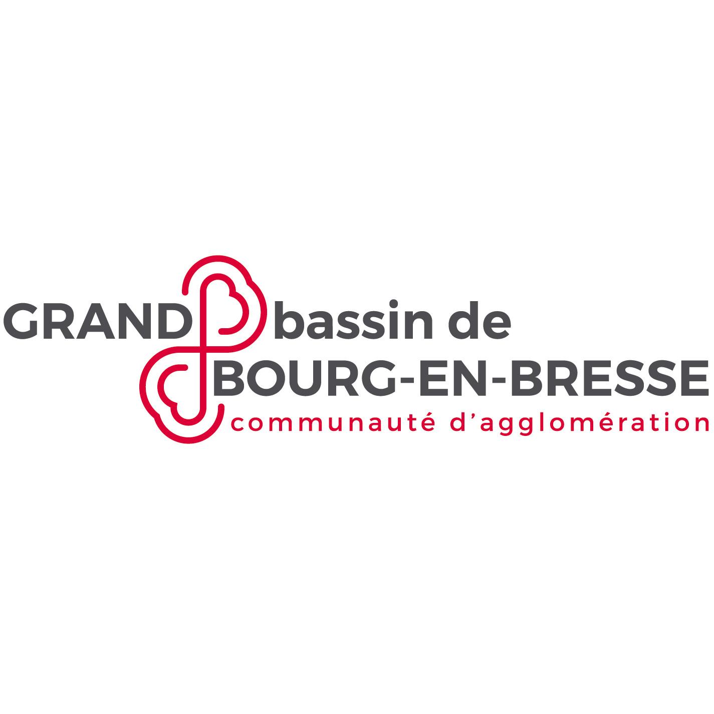 Communauté d'Agglomération du Bassin de Bourg en Bresse - CA3B
